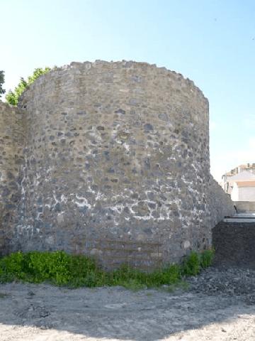 Remparts de Montferrand