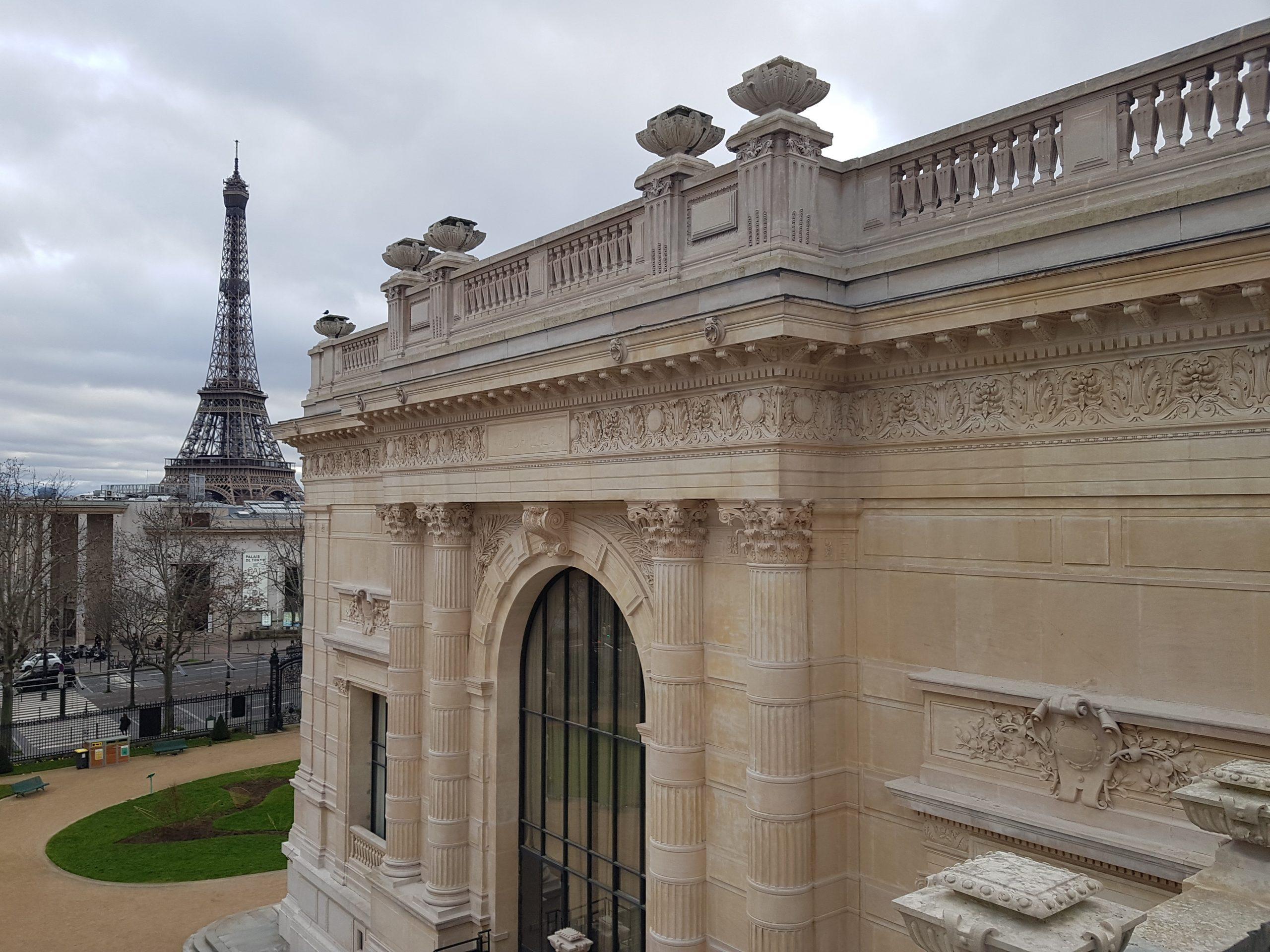 Palais Galliera 75016