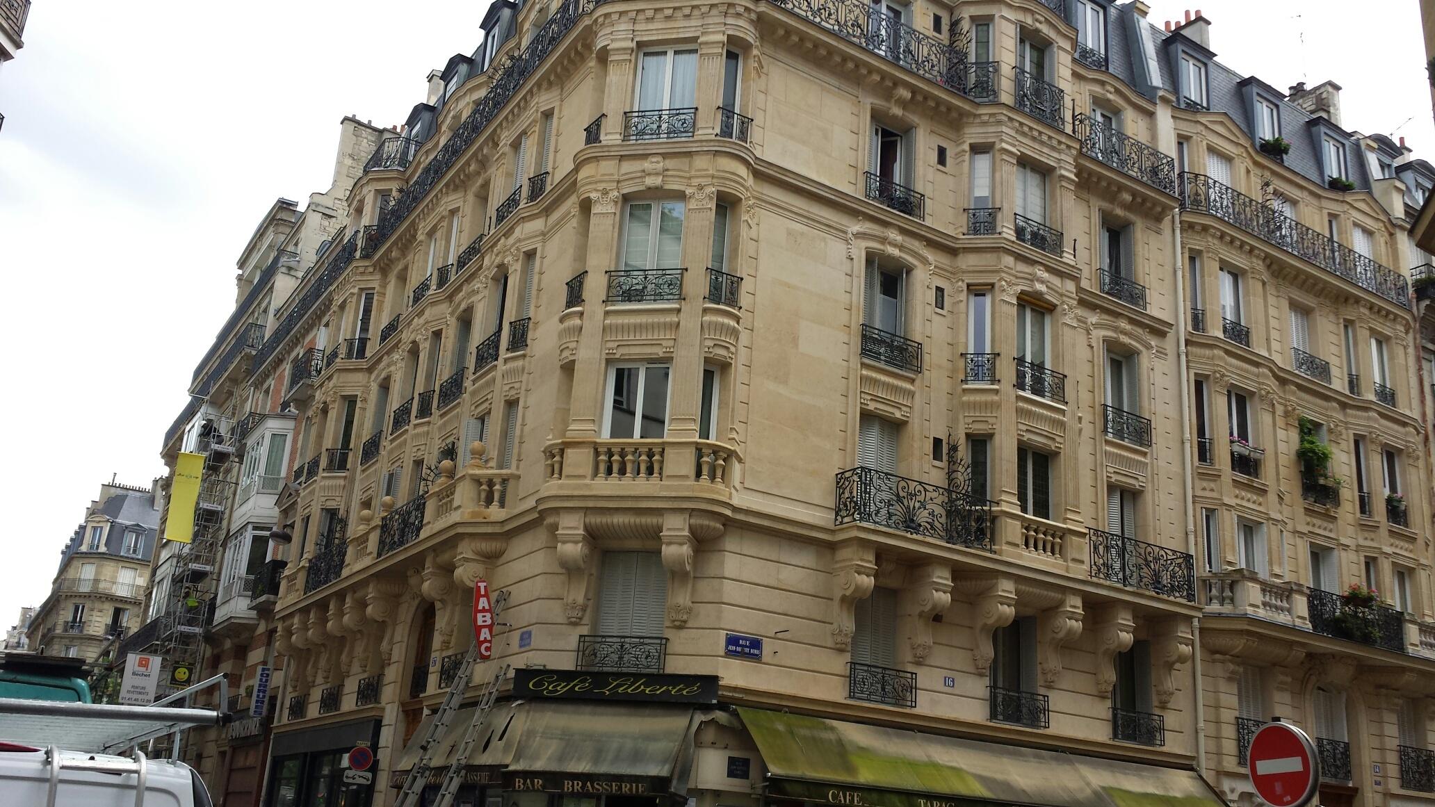 57 rue Laugier 75017