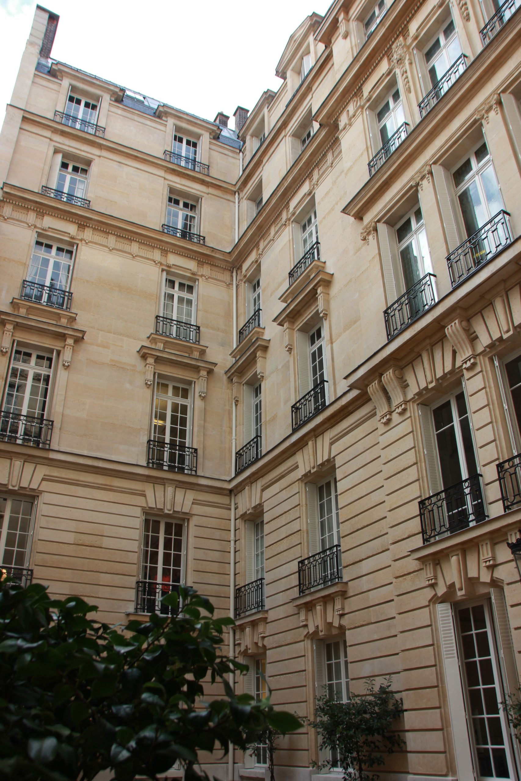 35 Avenue Victor Hugo 75016