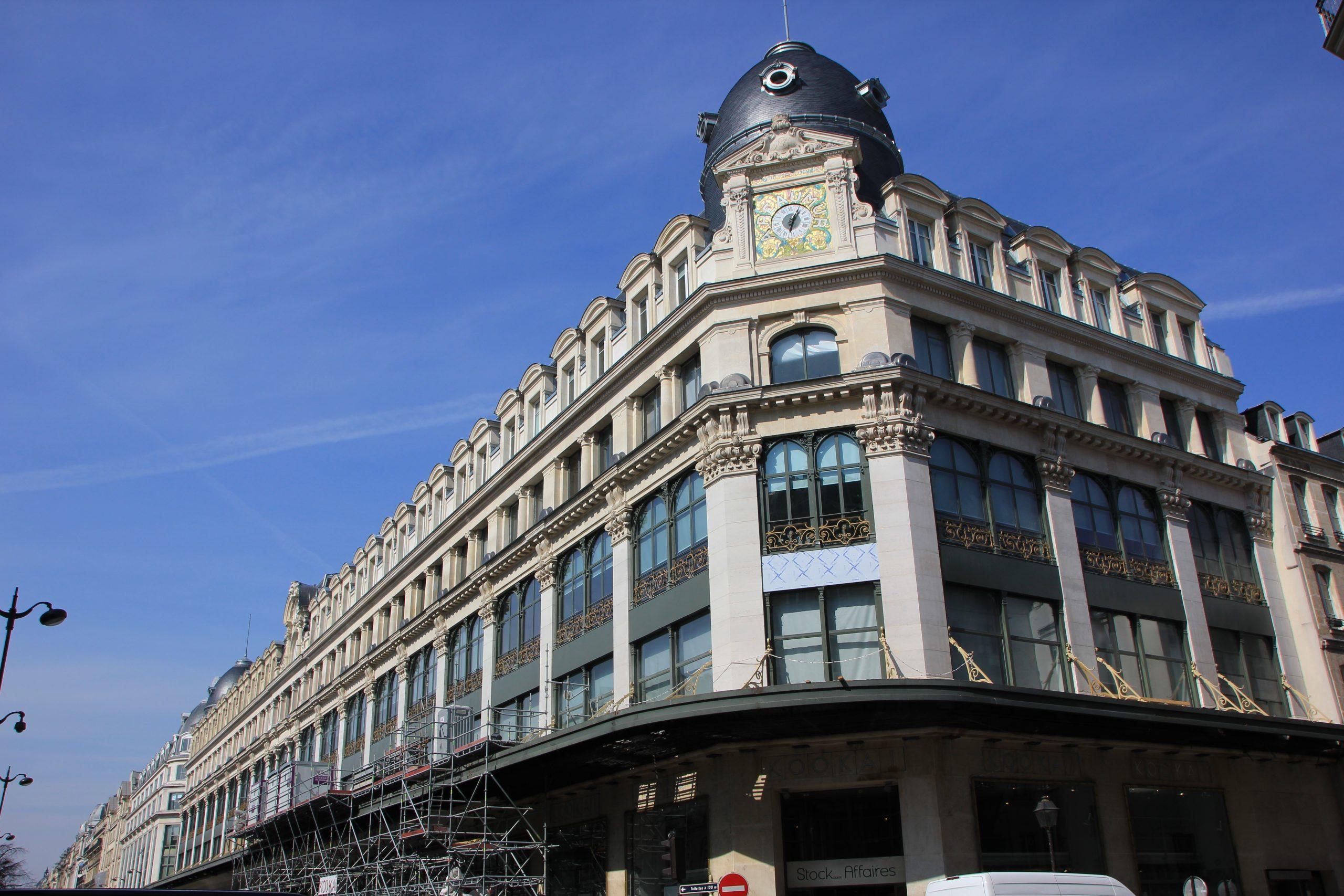 92 rue Réaumur 75002