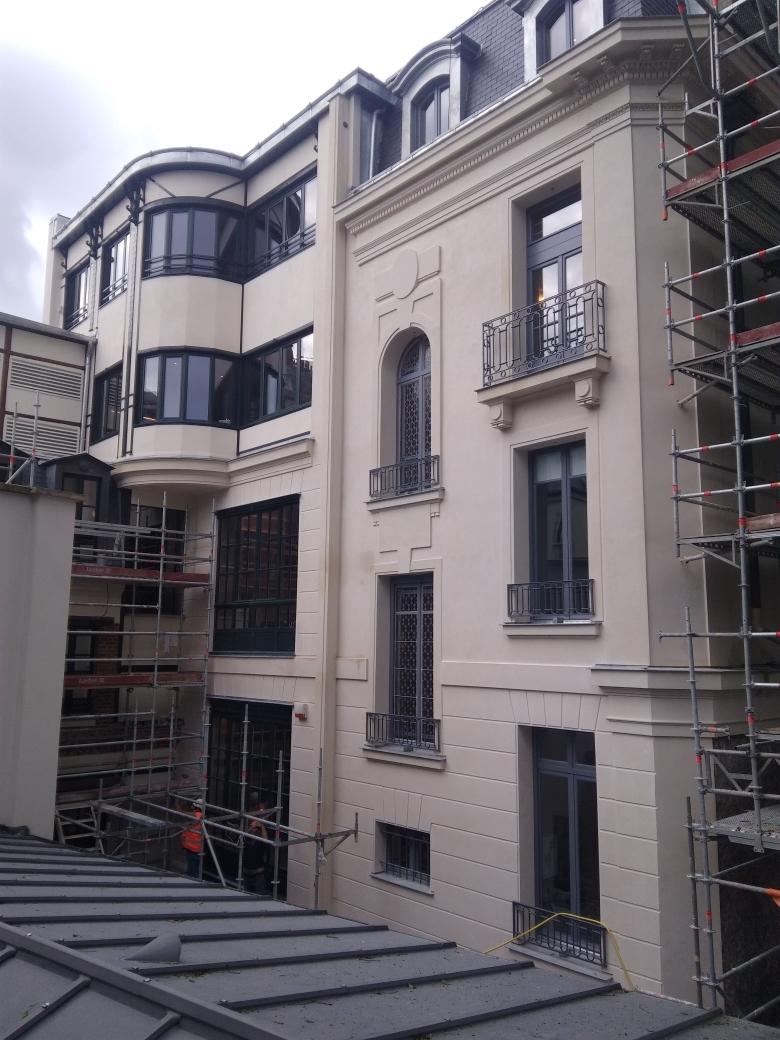 46 rue Boissière 75016