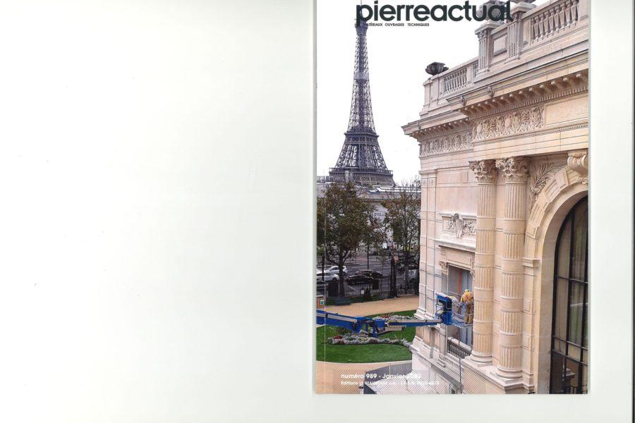 Pierre Actual