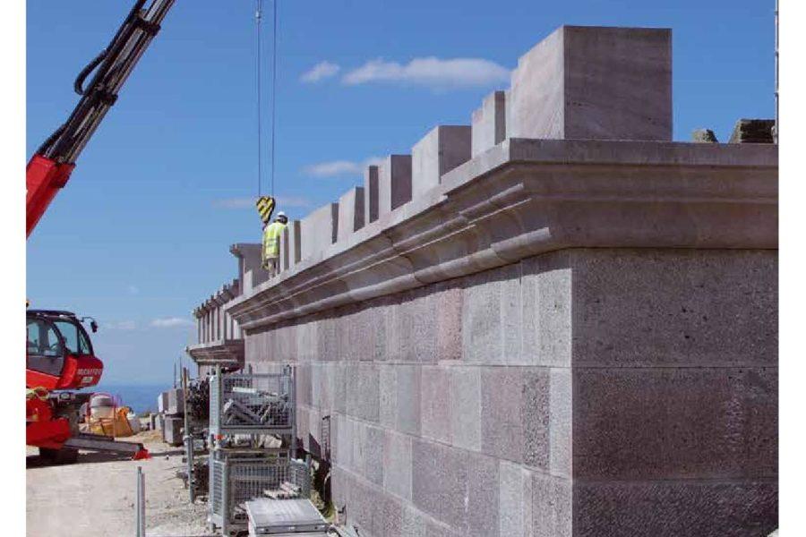 Atrium Construction 65